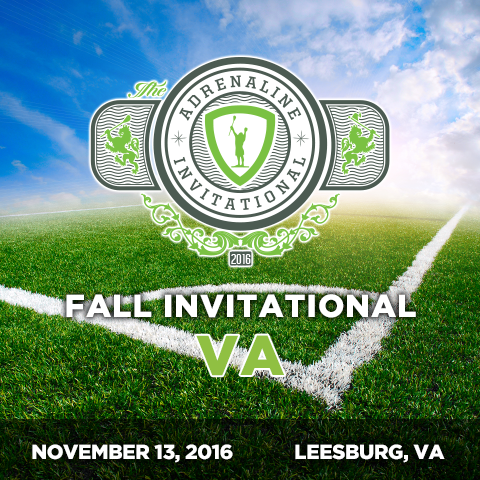 Picture of Fall Invitational VA 2016 - TEAM