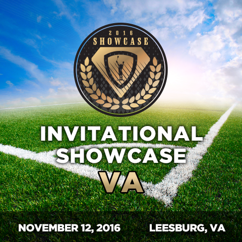 Picture of Fall Invitational Showcase VA 2016 - INDIVIDUAL