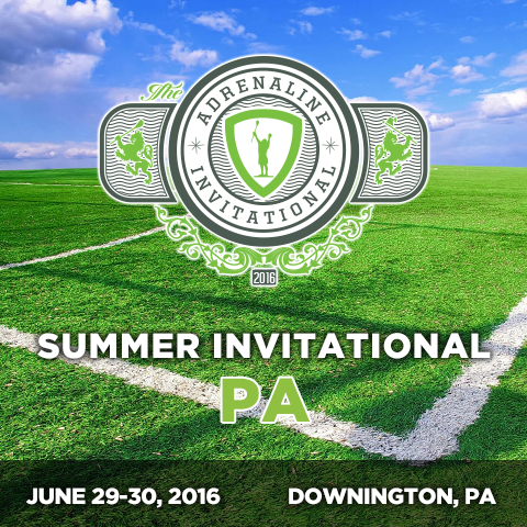 Picture of Summer Invitational PA 2016
