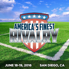 America's Finest Rivalry 2016