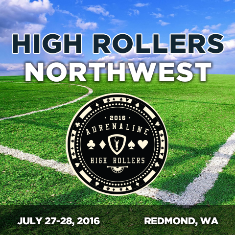 Picture of High Rollers: Northwest 2016