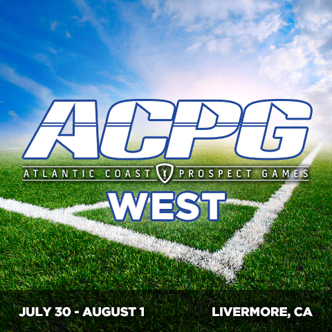 Picture of Atlantic Coast Prospect Games 2017 - WEST