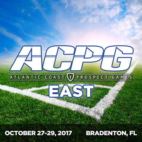 Picture of Atlantic Coast Prospect Games 2017: EAST