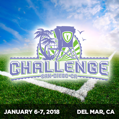 Picture of The Challenge 2018