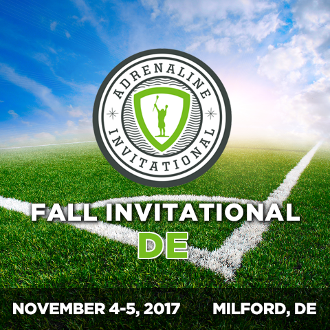 Picture of Fall Invitational DE 2017