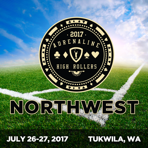 Picture of High Rollers 2017 - Northwest