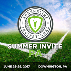 Summer Invitational 2017 - PA