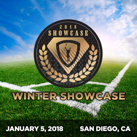 Picture of Winter Showcase 2018