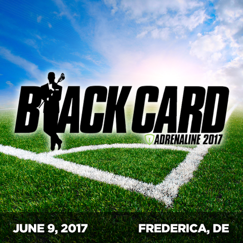 Picture of Black Card Showcase 2017