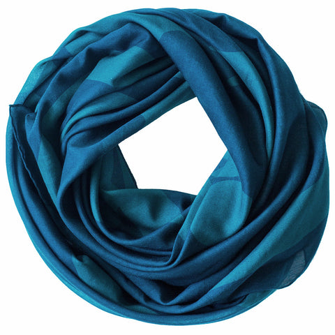KEMAL COTTON SCARF