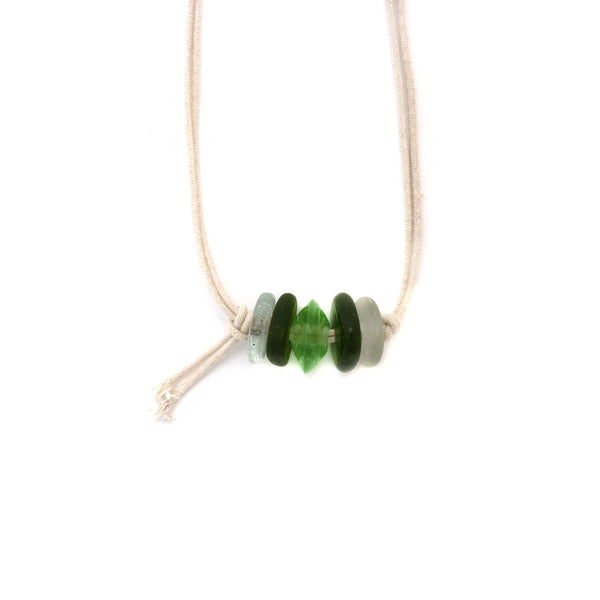 MODERN DRAPERY COLLECTION NECKLACE 02