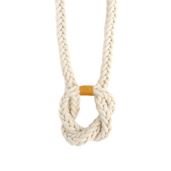 MODERN DRAPERY Yuba Necklace
