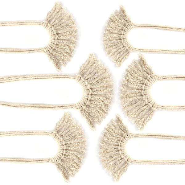 Saguaro Fringe Necklace