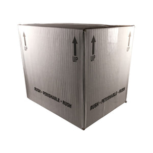Boilerplate Oysters  Shipping Box - Boilerplate Crab & Co