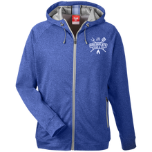 Blue Boilerplate Crab & Co Performance Jacket