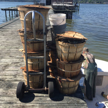 Maryland Blue Crab Dock - Boilerplate Crab & Co