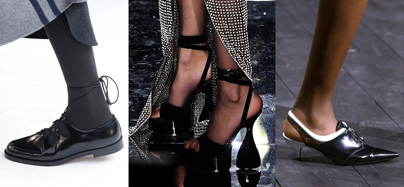 Max Mara, Tom Ford, Louis Vuitton, kaitlyn pan shoes, fashion trend fw2020