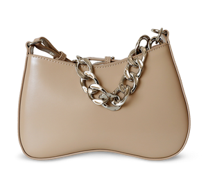 Letitia Cross body Chain Saddle