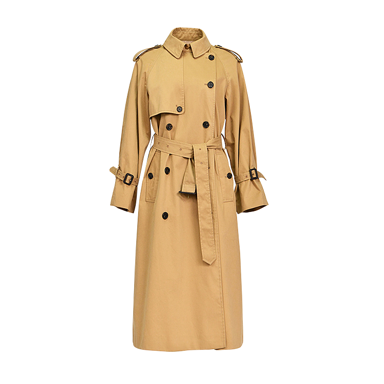 ultimate trench coat