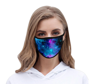 Starry Washable Masks