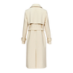 Adelle Premium Trench Coat