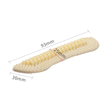 magic narrow heel grippers