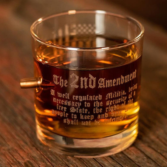 2nd Amendment Glasses - BenShot