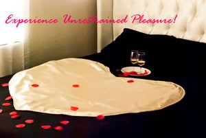 Intimate Hearts mattress protectors by Intimate Hearts Ignite Passion