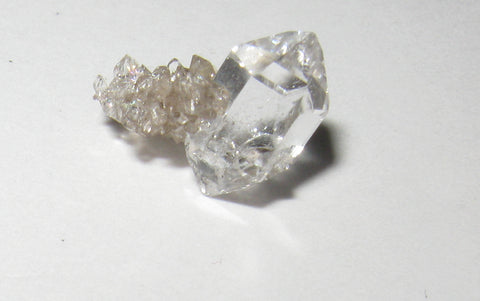Herkimer Diamond Mini Cluster,  Fonda, NY