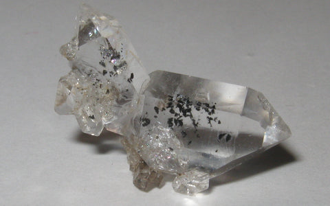 Mini Herkimer Diamond Cluster, Fonda, NY