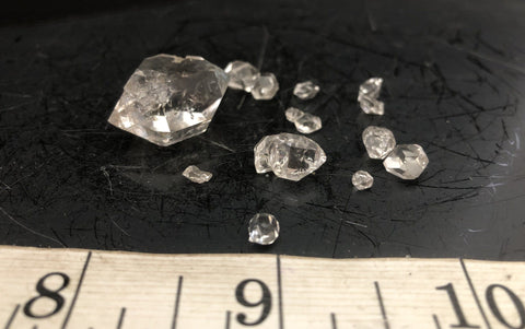 Herkimer Diamond Lot 1107-01 | Of Coins & Crystals