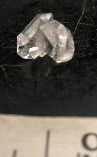 Herkimer Diamond Mini Cluster 1107-06