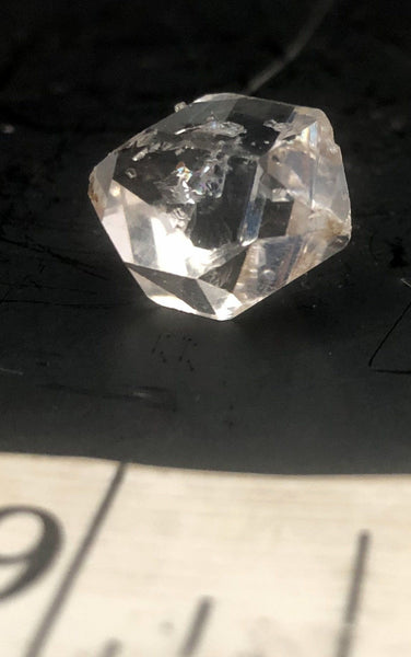 Herkimer Diamond Single 114-27 - Of Coins & Crystals