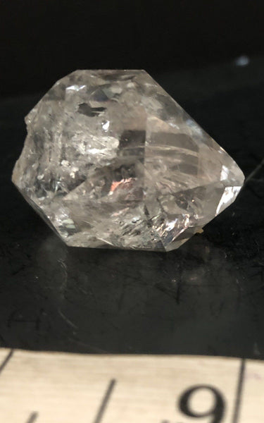 Herkimer Diamond Single 626-37 - Of Coins & Crystals