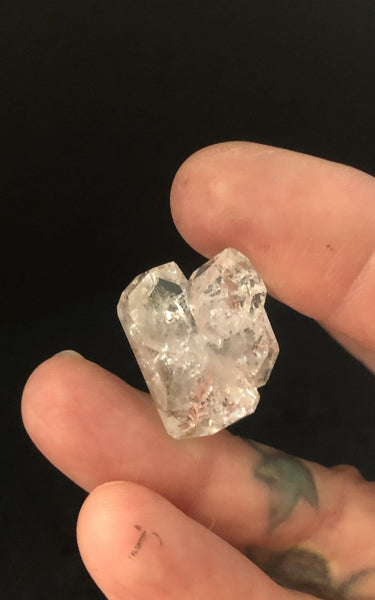 Herkimer Diamond Mini Cluster 626-39 - Of Coins & Crystals