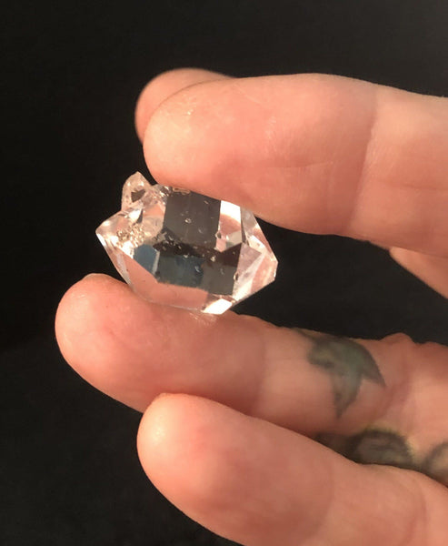 Herkimer Diamond Single 808-01 | Of Coins & Crystals
