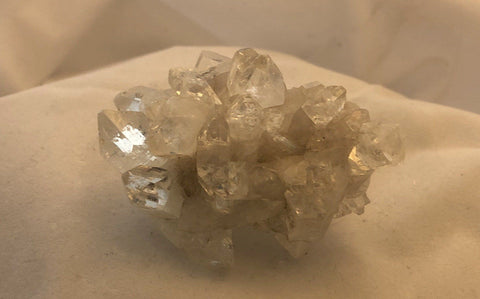 Apophyllite - Of Coins & Crystals