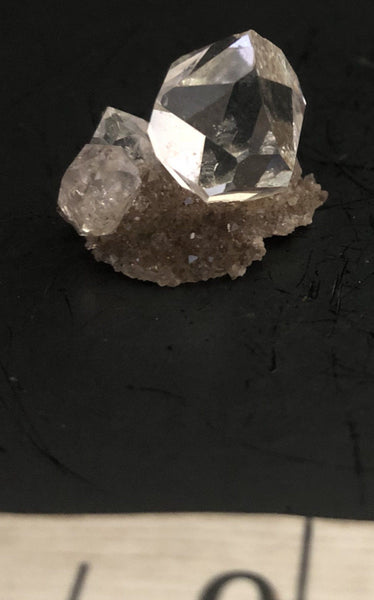 Herkimer Diamond Drusy 815-6 - Of Coins & Crystals
