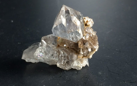 Herkimer Diamond Drusy 97 - Of Coins & Crystals