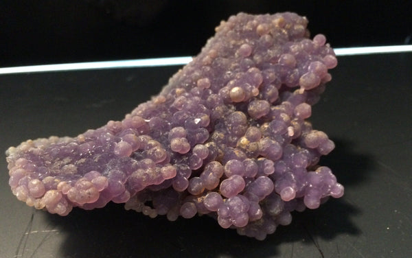 Botryoidal Chalcedony, aka Grape Agate - Sulawesi, Indonesia - Of Coins & Crystals