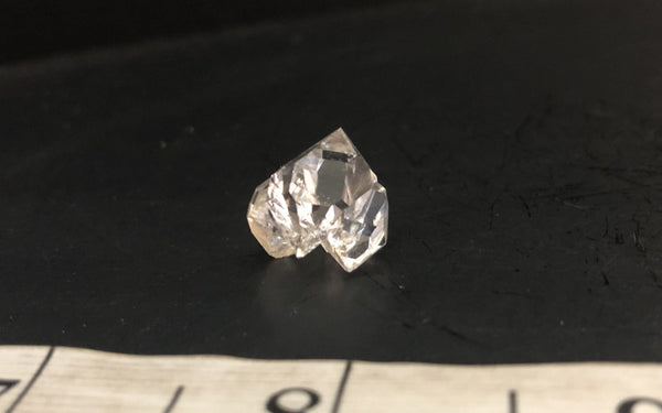 Herkimer Diamond Mini Drusy Cluster 815-11 - Of Coins & Crystals