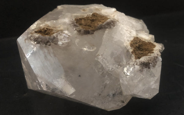 Herkimer Diamond Drusy 9207 - Of Coins & Crystals