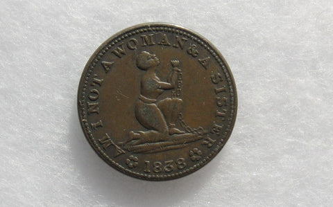 Early US Tokens