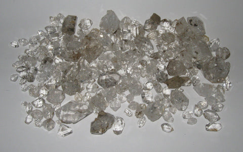 Herkimer Diamond Lot 2 - 1 lb - Of Coins & Crystals