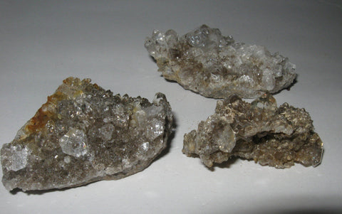 Herkimer Diamond Drusy  - Lot 22 - Of Coins & Crystals