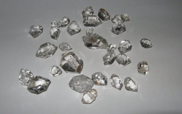 Herkimer Diamond Lot 17 | Of Coins & Crystals