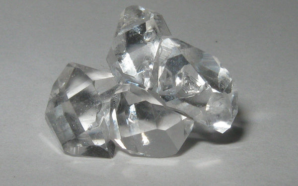 Herkimer Diamond Mini Cluster 34 - Of Coins & Crystals