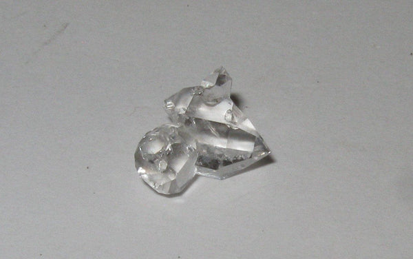 Herkimer Diamond Mini Clusters - Lot 16 - Of Coins & Crystals