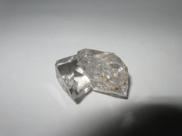 Herkimer Diamond Mini Cluster 19 - Of Coins & Crystals