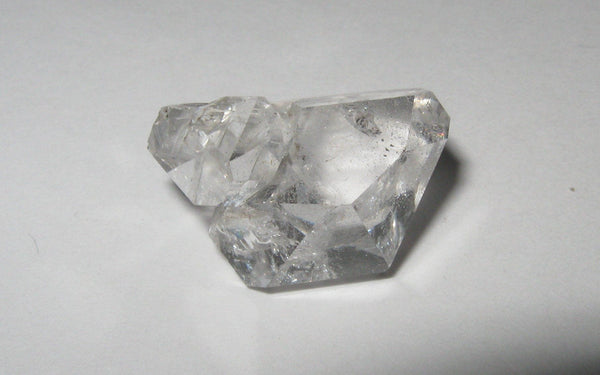 Herkimer Diamond Mini Cluster 20 - Of Coins & Crystals